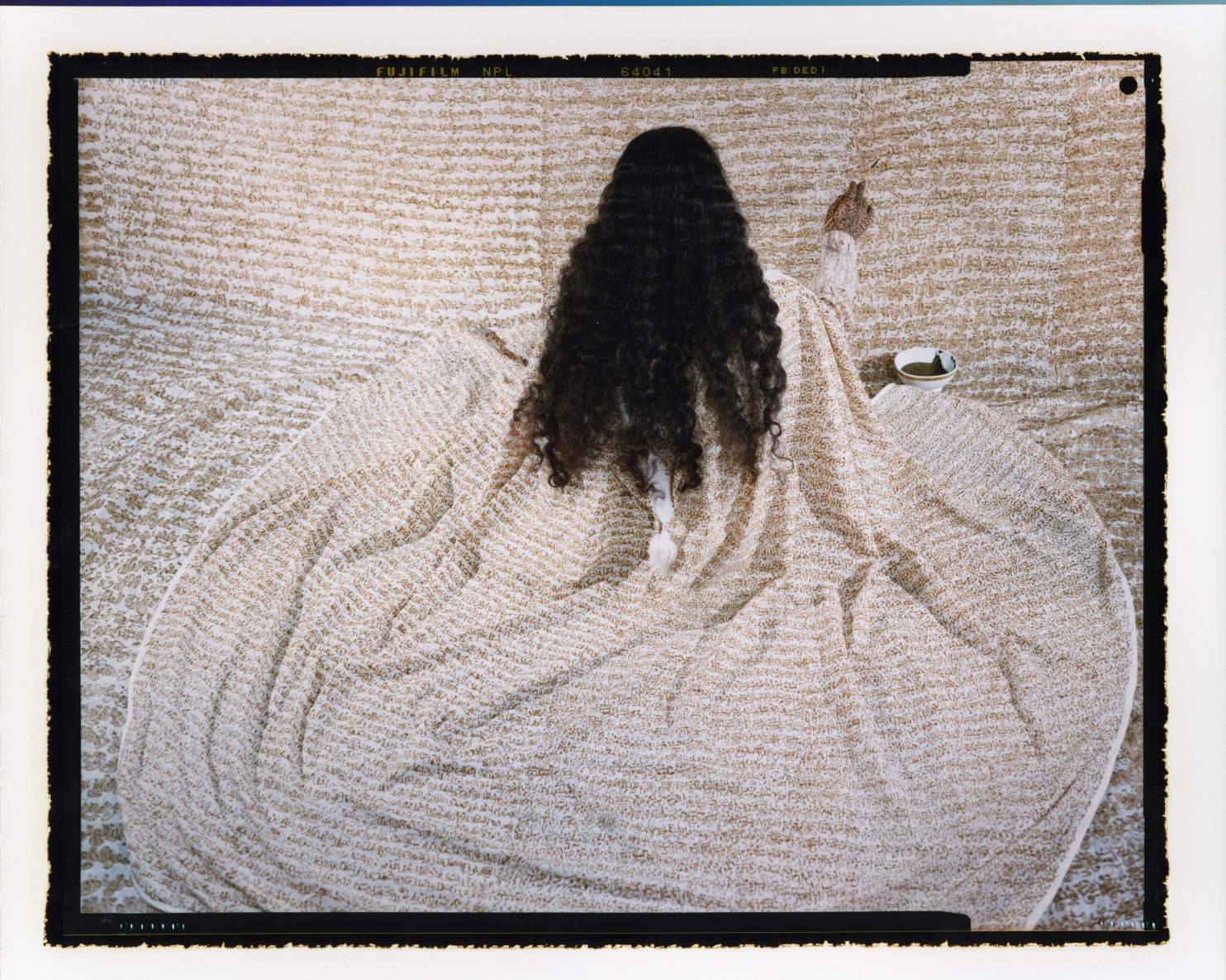lalla essaydi converging Lalla essaydi is a new york-based, moroccan-born photographer, painter, and installation artist over the past decade, she has risen to international prominence with.